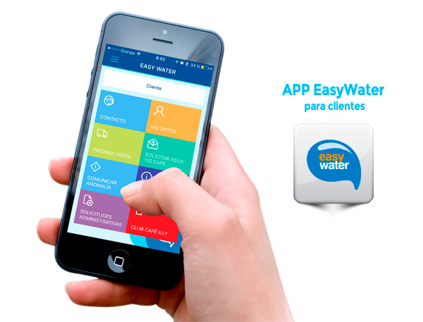 APP EASYWATER